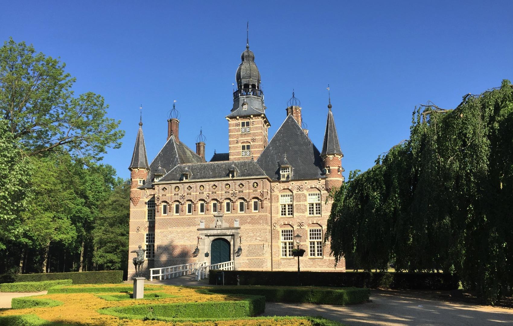 Kasteel Wijchen - Stichting Vrienden Museum Kasteel Wijchen